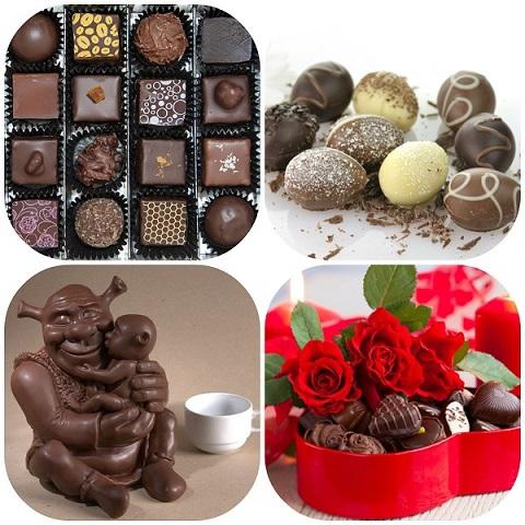 Как сделать шоколад для детей 183