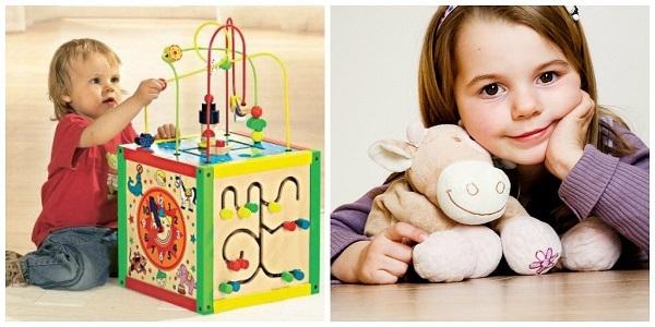 игрушки для девочек 10 лет на день рождения