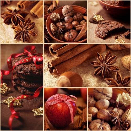 новогодние шоколадные подарки